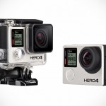 GoPro HERO4 Brings 4K Recording to Action Camera, Cost $499.99