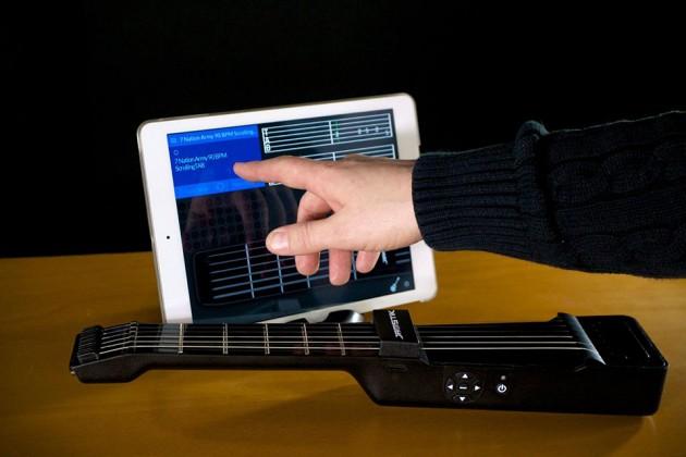 Jamstik Digital Guitar