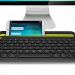 Logitech K480 Wants To Be The One And Only Keyboard For All Your Devices