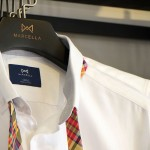 Custom Men's Wear Label, Marcella, Extends Its Reach into the U.S. Market With Flagship Store In New York