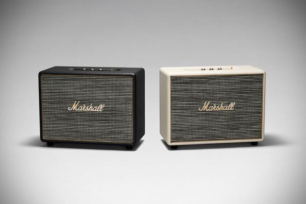 Marshall Woburn Speaker System