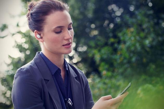 Motorola Moto Hint Wireless Earbud