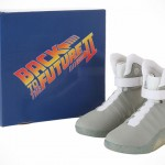 Complete Your Marty McFly Look This Halloween With This Pair of Officially Licensed Nike Mag Replica