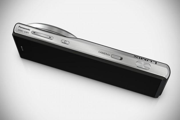 Panasonic Lumix DMC-CM1 Smartphone
