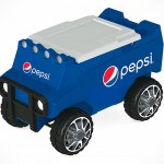 Play Host to Your Backyard Party, But Let This Remote Control Rover Cooler Do the Walking for You
