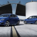 Peugeot Introduces Two 308 GT With Two Dynamic Engine Options