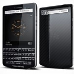 Porsche Design P'9983 from BlackBerry Has a Pretty Aesthetic to Make Up for 'Decent Specs'