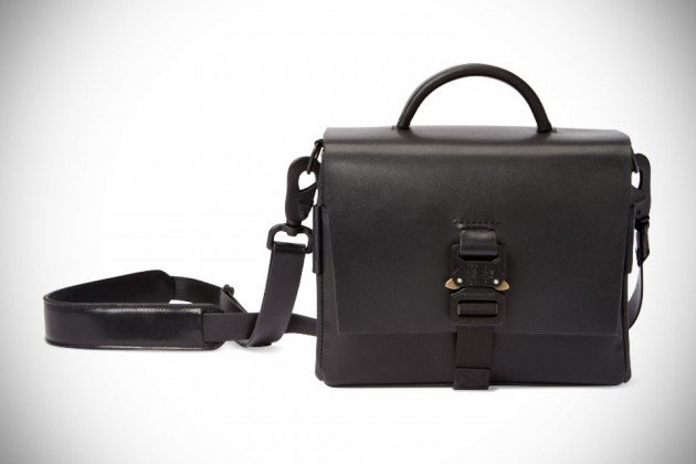 Precision Pocket Modular Camera Bag by KILLSPENCER