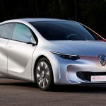Meet EOLAB, Renault's Practical Eco-friendly Car That Makes 1L/100KM
