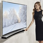 Samsung Introduces The World's First Curved Soundbar To Match Your Curved UHD TV