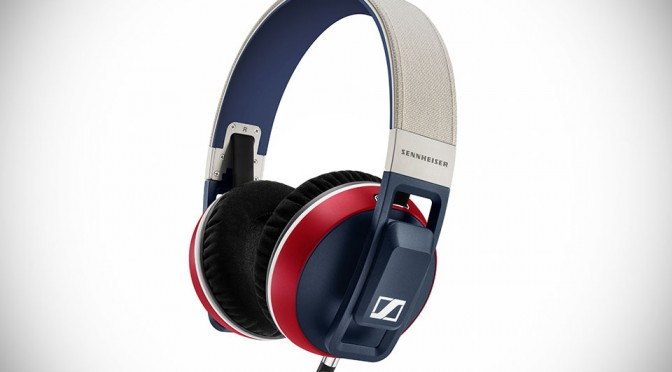 Sennheiser Launches URBANITE Headphones, Adds In-Ear Buds To MOMENTUM Range