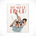 The Art of Pin-up: Over 500 Pages Worth of Stuff You Want To Know About The Top 10 Pin-up Artists