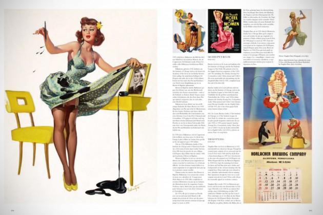 The Art of Pin-up by Dian Hanson, Sarahjane Blum, Louis Meisel