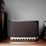 The Core Wireless Speaker System Promises Better Than Stereo Sound From A Tiny Box