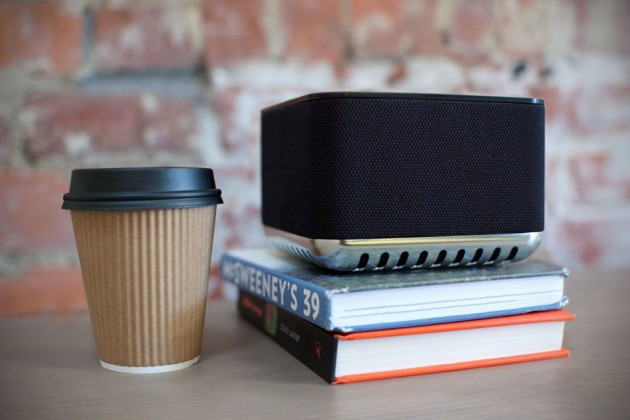 The Core Wireless Speaker System by Mass Fidelity