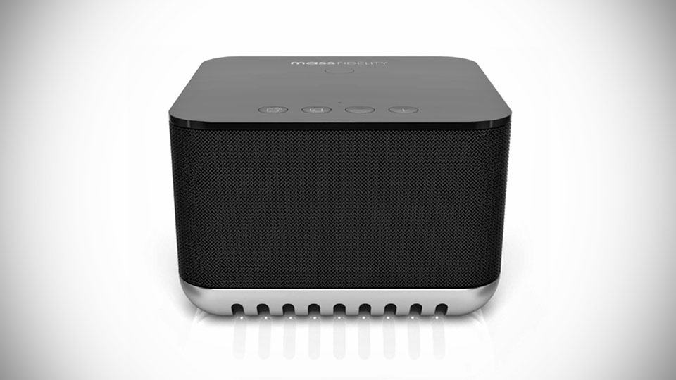 The Core Wireless Speaker System Promises Better Than ...