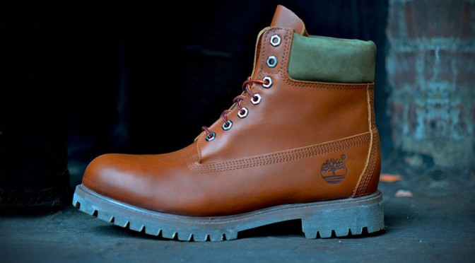 Timberland's Limited Release Level 61 6-inch Boot Pays Homage To Mobb Deep