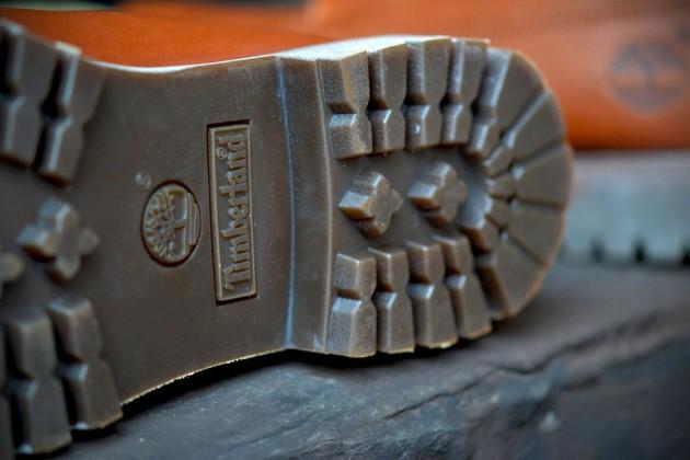 "Timberland ""Mobb Deep"" Level 61 6-inch Boot"