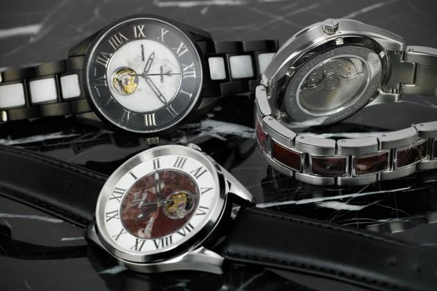 Vincero Mechanical Wrist Watch