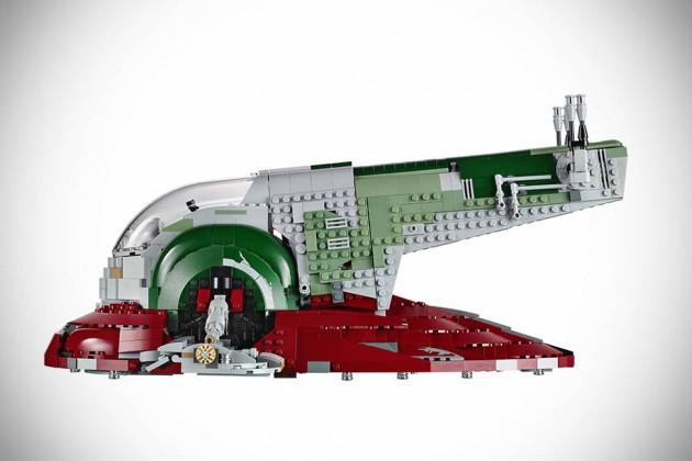 75060 LEGO Star Wars Slave I