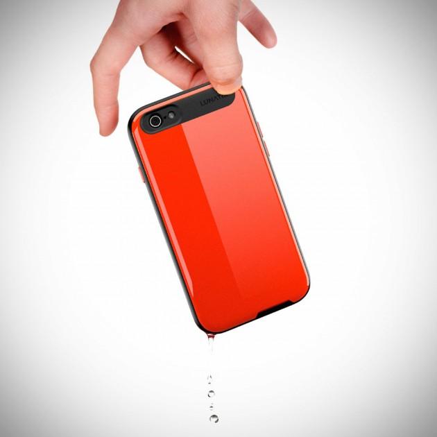 AQUATIK Case for iPhone 6