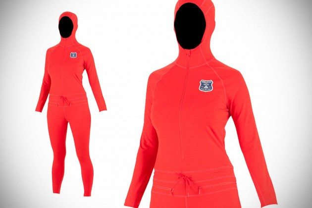 Airblaster x Poler Merino Ninja Suit