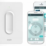 Battery-powered Bluetooth Light Switch Lets You Stick It Anywhere