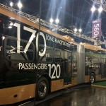 BYD Lancaster eBus is the World's Largest Battery Electric Vehicle, Touts Over 170 Miles in Range