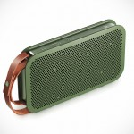 Bang & Olufsen's First Bluetooth Speaker Has Drivers On Both Sides, Packs Massive 180W