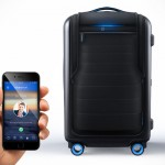 Bluesmart – Now Your Suitcase is Smarter Than You Think It Is
