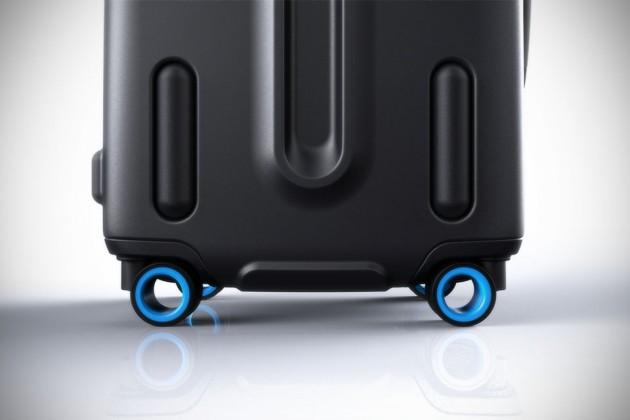 Bluesmart Bluetooth Suitcase