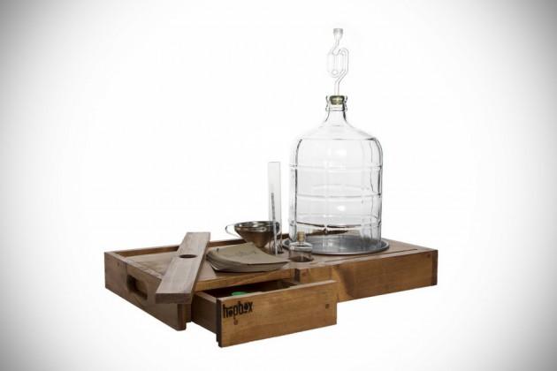 Box Brew Kit