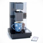 Bruvelo Pour-over Coffee Maker Uses Your Smartphone to Brew the Perfect Blend of Crafted Coffee
