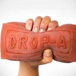 Drop This Sustainable Rubber Brick Into Your Toilet and It Could Save You Thousands of Gallons of Water