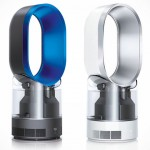 Dyson Humidifier Kills 99.9% Waterborne Bacteria with UV Light