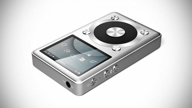 Fiio X1 Portable High Resolution Lossless Music Player