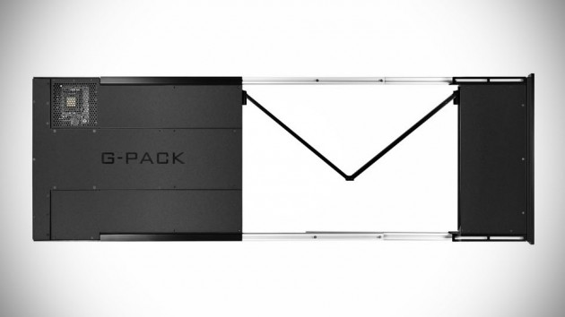 G-Pack Gaming PC by PiixL