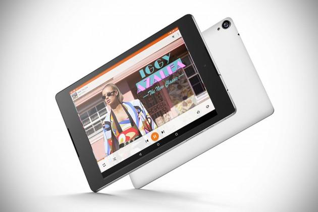 Google Nexus 9 by HTC