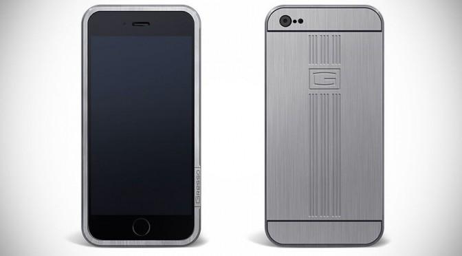 Gresso Titanium iPhone 6 Case