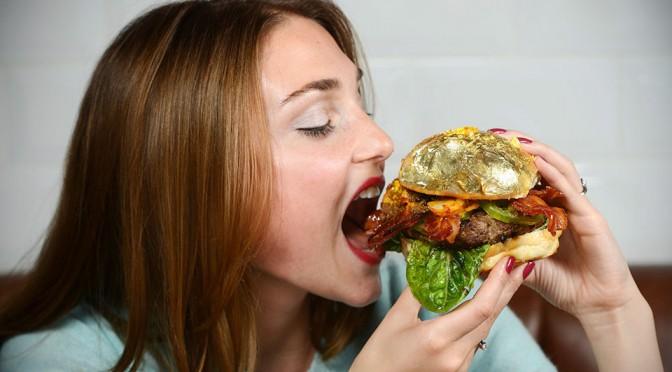 Groupon x Honky Tonk Glamburger