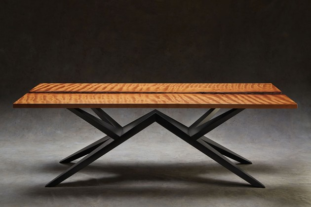 Kahiko (Ancient One) Table by Ancientwood