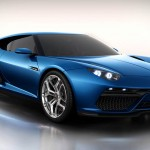 Lamborghini Unveils Asterion LPI 910-4, a Hybrid Concept That Has 910 PS