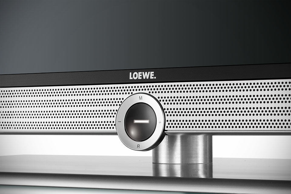 loewe 39 s entry level ultra hd tv art tv launches this december for 1 299 mikeshouts. Black Bedroom Furniture Sets. Home Design Ideas