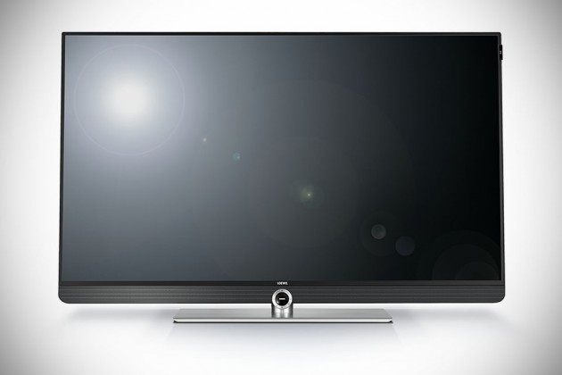 Loewe Art TV Ultra HD TV
