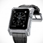Swiss Watch Designer Plans to Luxe Up Apple Watch When it Hits the Market