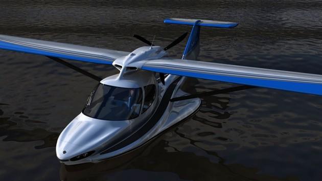 MVP Light Sport Aircraft