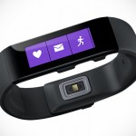 Microsoft Joins The Wrist-Worn Wearable Party with Cross-platform Fitness Tracker