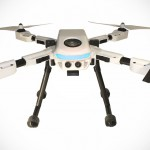 PlexiDrone Reinvents Aerial Photography Drone, Supports Swarm with Multiple PlexiDrones