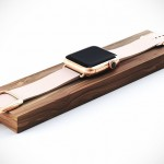 Another Classy Apple Watch Dock Up for Pre-order Even Before the Smartwatch Hits the Market
