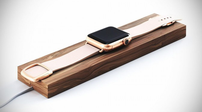 REST Composure Charger Dock for Apple Watch